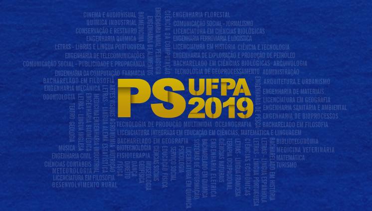 UFPA aprova novidades para o vestibular 2019